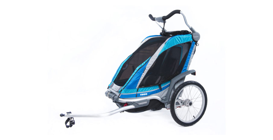 Велосцепка Thule Chariot Chinook  20100507