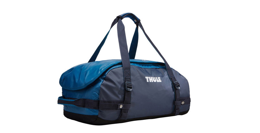 78a70b85 Спортивная сумка-баул Thule Chasm 40 L, синяя CHASM40L (арт. Thule ...