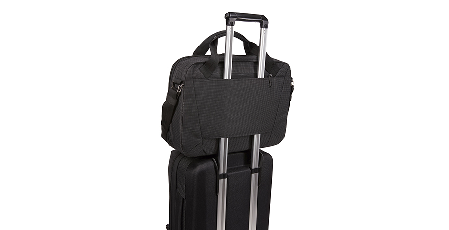 "Сумка Thule Crossover 2 Laptop Bag 15.6"" Черный 3203842"