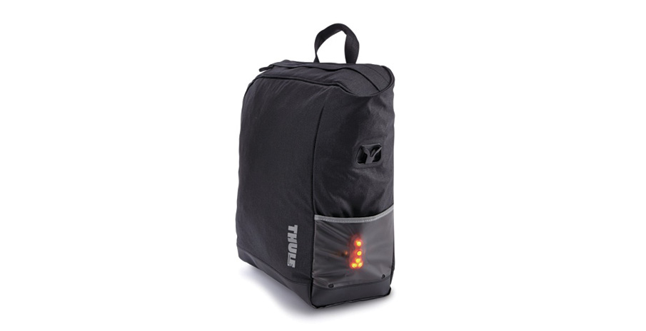 Велосумка Thule Pack'n Pedal Tote