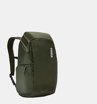 Рюкзак для фотоаппарата Thule EnRoute Camera Backpack 20L, Dark Forest