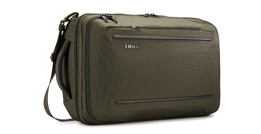 Чемодан-рюкзак Thule Crossover 2 Convertible Carry On, 41 л