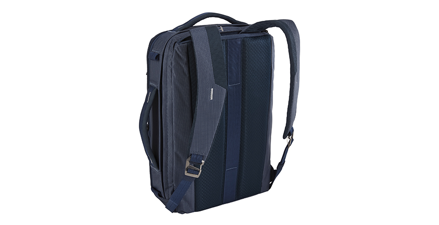 "Сумка-рюкзак Thule Crossover 2 Laptop Bag 15.6"" Черный"