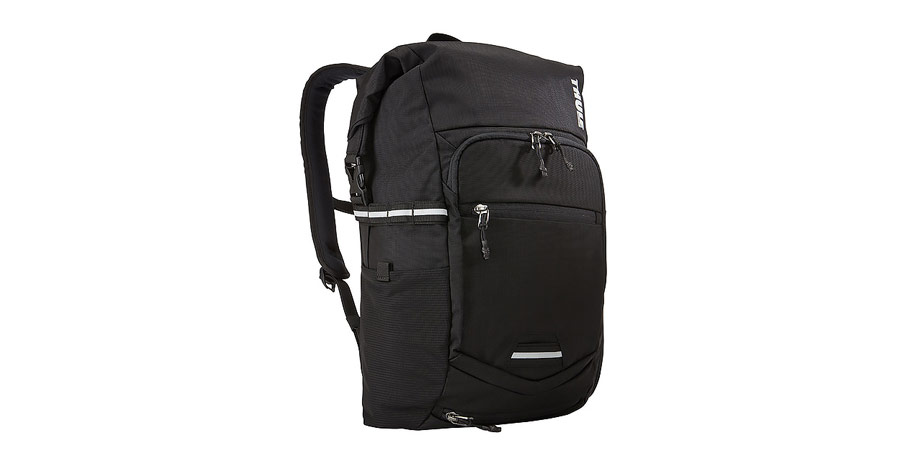 Велорюкзак Pack'n Pedal Commuter Backpack  100070