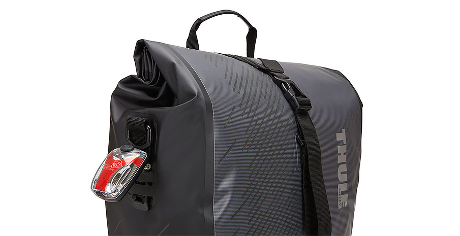 Велосумки Thule Pack'n Pedal Shield Pannier Small (2 шт.)