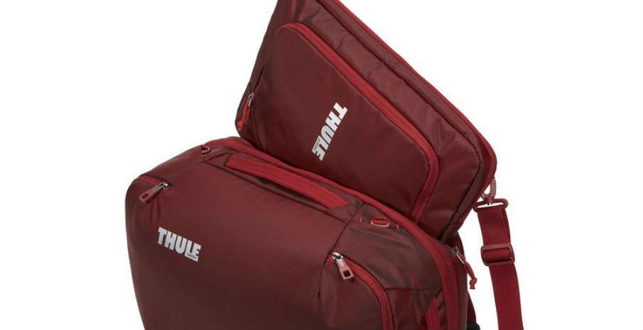 Чемодан-рюкзак Thule Subterra Convertible Carry-On, 40 л