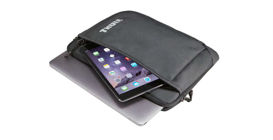 "Чехол Thule Subterra MacBook Sleeve 12""  3203421"