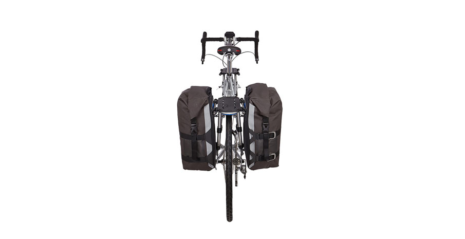 Велосумка Thule Pack'n Pedal Big