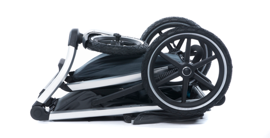 Коляска Thule Urban Glide Double