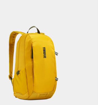Рюкзак Thule EnRoute Backpack 13L, желтый