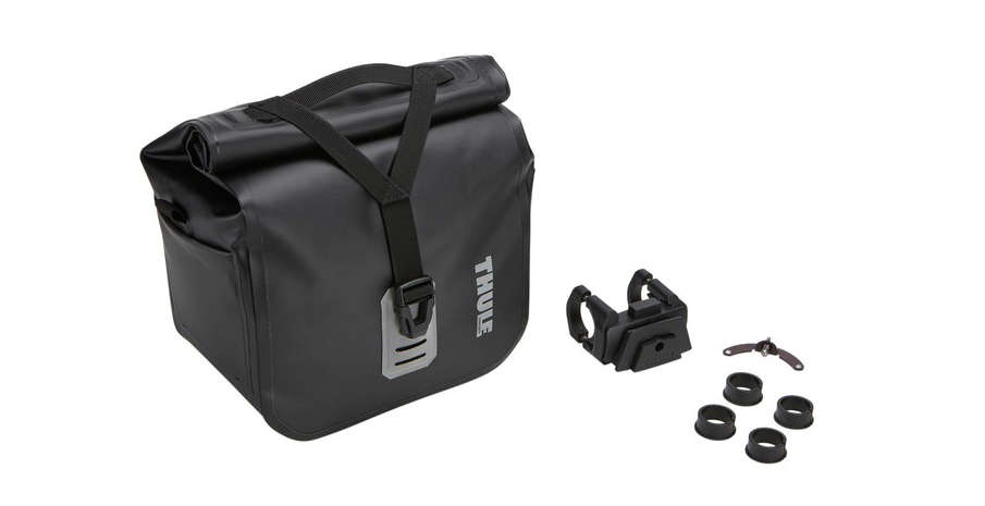 Сумка Shield Handlebar Bag на руль  100056
