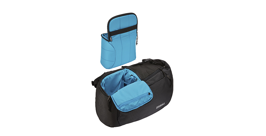 Рюкзак Thule EnRoute Camera Backpack 25L