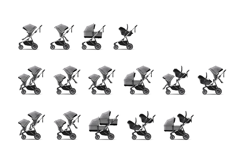 Thule Sleek stroller combinations.jpg
